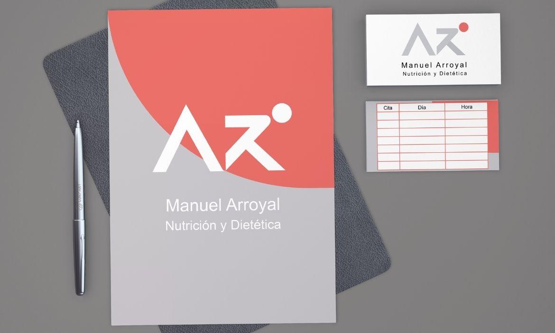 Mock Up Manuel Arroyal